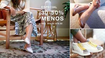 Macy's Venta del Día del Trabajo TV Spot, 'Sábanas, camisas y faldas' [Spanish] - Thumbnail 5