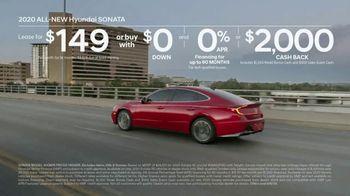 Hyundai South Florida Summer Clearance Sale TV Spot, 'Get Huge Savings' [T2] - Thumbnail 5