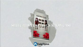 Fasig-Tipton Company TV Spot, '2020 Selected Yearlings Showcase: Extraordinary' - Thumbnail 3