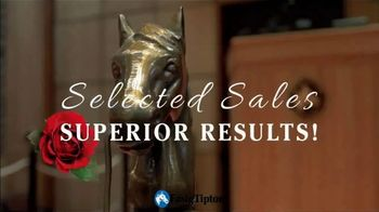 Fasig-Tipton Company TV Spot, '2020 Selected Yearlings Showcase: Extraordinary' - Thumbnail 8