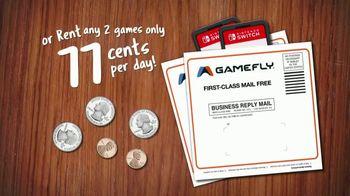 GameFly.com TV Spot, 'Spare Change: Animal Crossing: New Horizons' - Thumbnail 4