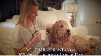 Southern Drawl Cotton TV Spot, 'Labor Day: Patriotic' - Thumbnail 10