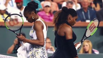 Nike TV Spot, 'You Can't Stop Sisters' Featuring Venus Williams, Serena Williams - Thumbnail 6