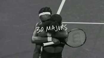 Nike TV Spot, 'You Can't Stop Sisters' Featuring Venus Williams, Serena Williams - Thumbnail 9