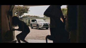 Lexus Golden Opportunity Sales Event TV Spot, 'Versatility' [T2] - Thumbnail 2