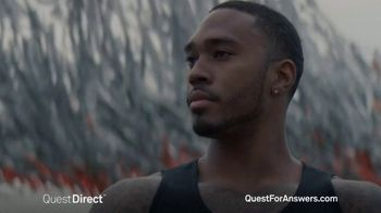 Quest Direct TV Spot, 'What's Your Body Saying?' - Thumbnail 1