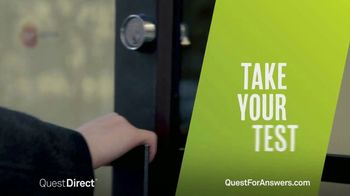 Quest Direct TV Spot, 'What's Your Body Saying?' - Thumbnail 7