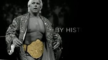 WWE Shop TV Spot, 'Crafted By History: Championship Titles $149' - Thumbnail 1