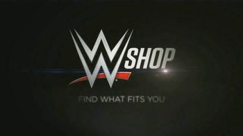 WWE Shop TV Spot, 'Crafted By History: Championship Titles $149' - Thumbnail 8