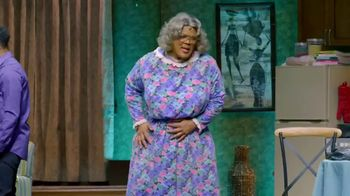 BET+ TV Spot, 'Tyler Perry's Madea's Farewell Play' - Thumbnail 7