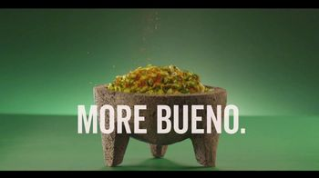Tajín TV Spot, 'More Bueno: Kabob'