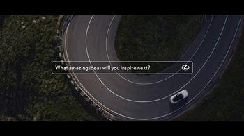 Lexus TV Spot, 'Our Greatest Curiosity' Song by Kings Kaleidoscope [T1] - Thumbnail 10