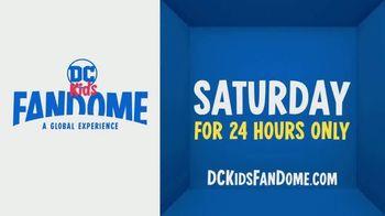 DC Kids FanDome TV Spot, 'Enter the World of Teen Titans' - Thumbnail 8