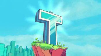 DC Kids FanDome TV Spot, 'Enter the World of Teen Titans'