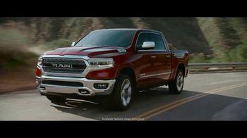 Ram Trucks Labor Day Sales Event TV Spot, 'Shift' [T2] - Thumbnail 1