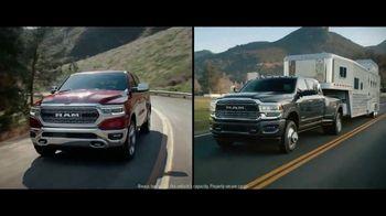 Ram Trucks Labor Day Sales Event TV Spot, 'Shift' [T2] - Thumbnail 2
