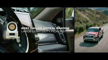 Ram Trucks Labor Day Sales Event TV Spot, 'Shift' [T2] - Thumbnail 3