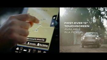 Ram Trucks Labor Day Sales Event TV Spot, 'Shift' [T2] - Thumbnail 4