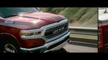 Ram Trucks Labor Day Sales Event TV Spot, 'Shift' [T2] - Thumbnail 5