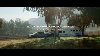 Ram Trucks Labor Day Sales Event TV Spot, 'Shift' [T2] - Thumbnail 7
