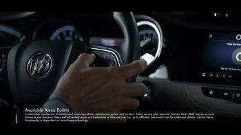Buick Encore GX TV Spot, 'New Alexa' Song by Matt & Kim [T1] - Thumbnail 3