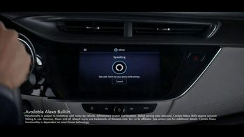 Buick Encore GX TV Spot, 'New Alexa' Song by Matt & Kim [T1] - Thumbnail 4