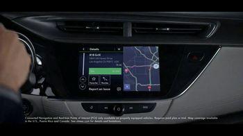 Buick Encore GX TV Spot, 'New Alexa' Song by Matt & Kim [T1] - Thumbnail 6