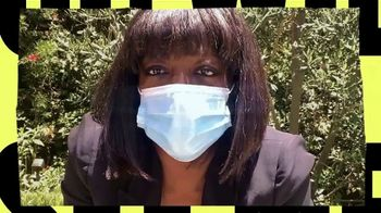 Centers for Disease Control and Prevention TV Spot, 'Anthem: My Community' Featuring Viola Davis - 435 commercial airings