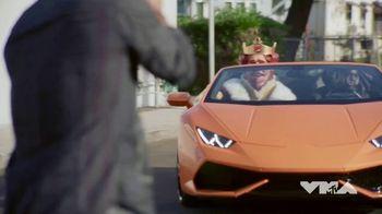 Burger King TV Spot, '2020 MTV Video Music Awards: Red Carpet Secrets' Featuring Lil Yachty - Thumbnail 1