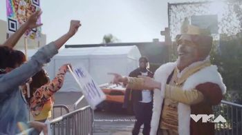 Burger King TV Spot, '2020 MTV Video Music Awards: Red Carpet Secrets' Featuring Lil Yachty - Thumbnail 3