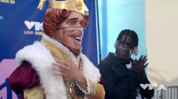 Burger King TV Spot, '2020 MTV Video Music Awards: Red Carpet Secrets' Featuring Lil Yachty - 29 commercial airings