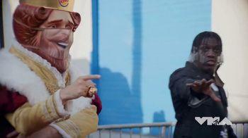 Burger King TV Spot, '2020 MTV Video Music Awards: Red Carpet Secrets' Featuring Lil Yachty - Thumbnail 6