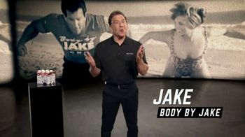 Don't Quit! TV Spot, 'New Daily Nutrition Shake' Featuring Jake Steinfeld - Thumbnail 1