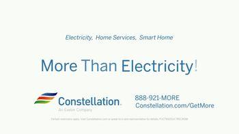 Constellation Energy TV Spot, 'Protection Plans' - Thumbnail 9