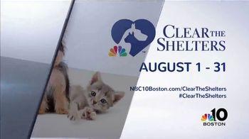 Clear the Shelters TV Spot, 'NBC 10 Boston: Sophia' - Thumbnail 8