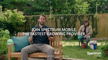 Spectrum Mobile TV Spot, 'Magic Grow Mix' - Thumbnail 8