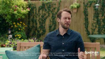 Spectrum Mobile TV Spot, 'Magic Grow Mix' - Thumbnail 6