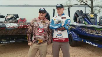 Lucas Marine Products TV Spot, 'Surely We Got One' Featuring Andy Montgomery, Mark Rose - Thumbnail 1