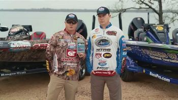 Lucas Marine Products TV Spot, 'Surely We Got One' Featuring Andy Montgomery, Mark Rose - Thumbnail 4