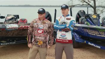 Lucas Marine Products TV Spot, 'Surely We Got One' Featuring Andy Montgomery, Mark Rose - Thumbnail 5