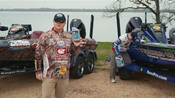 Lucas Marine Products TV Spot, 'Surely We Got One' Featuring Andy Montgomery, Mark Rose - Thumbnail 8