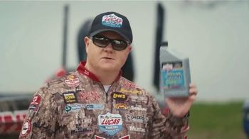 Lucas Marine Products TV Spot, 'Surely We Got One' Featuring Andy Montgomery, Mark Rose - Thumbnail 9