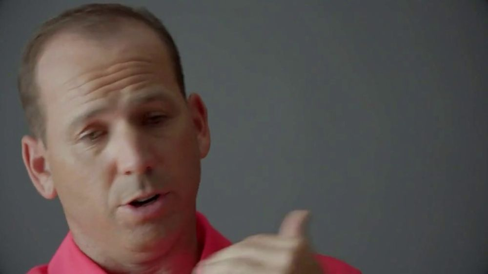 OMEGA TV Commercial, 'Ryder Cup Great Moments in Time: Oakland Hills' Featuring Sergio Garcia