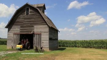Nationwide Agribusiness CountryChoice Policy TV Spot, 'Small Farm Owners'