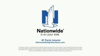 Nationwide Agribusiness CountryChoice Policy TV Spot, 'Small Farm Owners' - Thumbnail 10