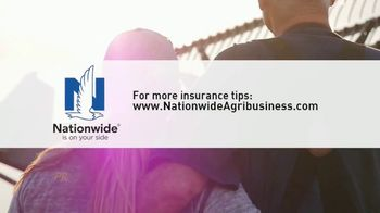 Nationwide Agribusiness CountryChoice Policy TV Spot, 'Small Farm Owners' - Thumbnail 8
