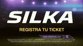 Silka TV Spot, 'Silka Finals' con Carlos Gómez [Spanish] - Thumbnail 3
