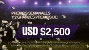 Silka TV Spot, 'Silka Finals' con Carlos Gómez [Spanish] - Thumbnail 4