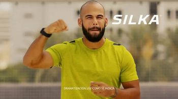 Silka TV Spot, 'Silka Finals' con Carlos Gómez [Spanish] - Thumbnail 6