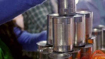 Feeding America TV Spot, 'Subway Meal Donations' - Thumbnail 2